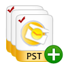 select pst file in Add PST Software
