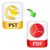 convert pst file in mbox file format