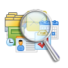 read PST file items within PST viewer software