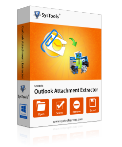 Outlook extractor  image