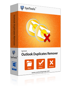 Outlook email duplicate remover
