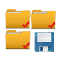 saves pst folders as per the need